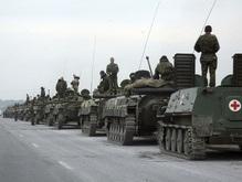 Российские миротворцы заявляют о периодических попытках их обстрелять