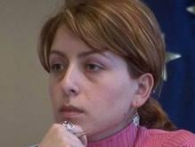Генпрокурором Грузии стала 29-летняя Эка Ткешелашвили