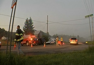 Новости США - В штате Нью-Йорк в результате аварии погибли семь человек
