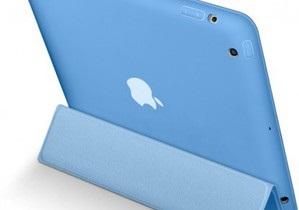 Apple представила двусторонние чехлы-обложки для iPad