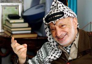 Вдова Арафата: Брак с ним был большой ошибкой