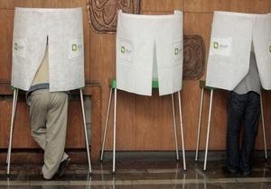 Мировая пресса о выборах в Грузии: У  революции роз  осыпаются лепестки