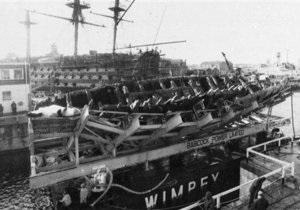 Музей корабля Генриха VIII открылся в Британии