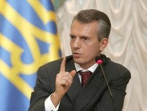 Дело: Сегодня Тимошенко уволит Хорошковского