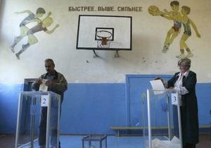 DW-Trend: Украинцы не ждут, что выборы в парламент будут честными