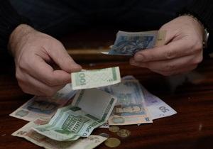 Межбанковский валютный рынок закрылся ростом гривны