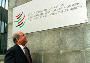Грузия разблокировала вступление России в ВТО