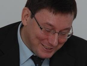 Луценко выступил против уголовной ответственности за хранение порнографии