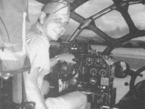 В США скончался второй пилот бомбардировщика, сбросившего атомную бомбу на Нагасаки