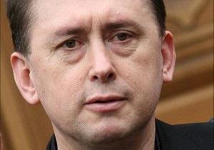 Мельниченко обжалует свое освобождение под залог и будет требовать подписку о невыезде
