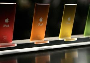 iPhone 5S получит пять расцветок - прогноз