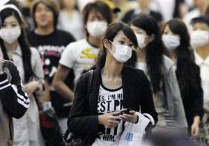 За две недели от свиного гриппа в Гонконге скончались девять человек