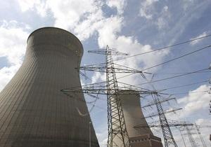 Немецкую АЭС будут защищать от террористов с помощью дымовой завесы