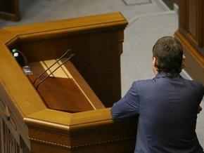 Лидеры фракций коалиции созвонились и выяснили, что БЮТ не ведет переговоры с ПР