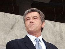 Кивалов: Законы помешают Ющенко распустить парламент раньше 15 ноября
