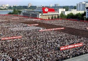 Жителям КНДР запретили покидать страну на годовщину смерти Ким Чен Ира