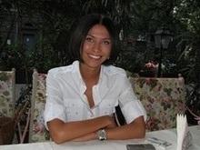 Бывшая девушка Андрея Ющенко рассказала о его семье