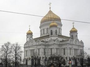 Храм Христа Спасителя застраховали от вандалов и террористов на 6 миллиардов рублей