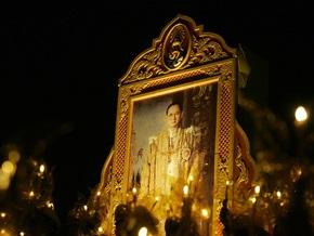 В Таиланде запустили сайт для доносчиков