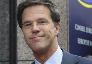 Нидерланды вновь отказались пустить Румынию и Болгарию в Шенген