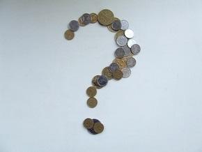 МВФ спрогнозировал среднегодовой курс гривны