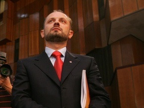 Безсмертный призвал Кабмин провести административно-территориальную реформу