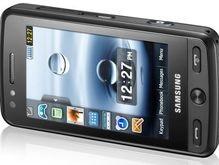 Samsung презентовала сенсорный камерафон Pixon