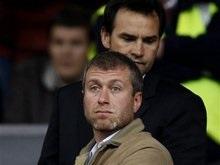 Абрамович будет шпионить за игроками Челси