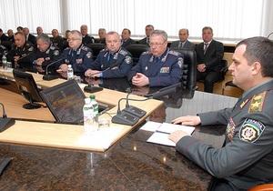 Amnesty International назвала украинскую милицию угрозой для гостей Евро-2012