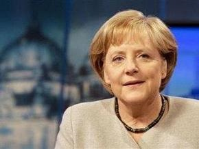 Меркель и Нетаньяху обсудили палестино-израильское урегулирование