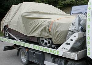Во Франции допросили четырехлетнюю девочку из расстрелянной британской семьи