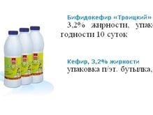 В Минске возобновили производство обезжиренного кефира благодаря блоггеру