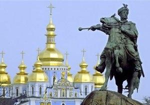 Депутаты Киевсовета еще не обсуждали вопрос о статусе русского языка