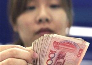 МВФ: Экономика Китая сможет избежать резкого торможения темпов роста