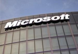 Microsoft презентовала операционную систему для смартфонов