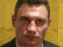 Кличко обвинил подчиненных Черновецкого в  потере  52 домов