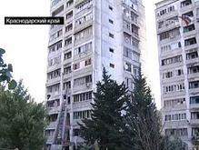 В одном из домов Сочи прогремел взрыв: два человека погибли