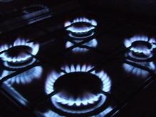 В течение трех лет Украина заменит моторное топливо газом