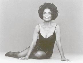 Скончалась известная певица и актриса Эрта Китт