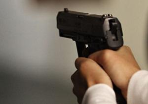 В Москве задержали милиционера, открывшего стрельбу по прохожим