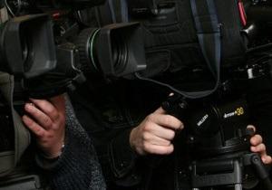 TVi: В лесничестве, которое является неофициальной частью резиденции Януковича, задержаны журналисты