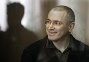 Ходорковский поможет  Левому альянсу  написать программу