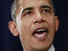 Обама не допустит выплату бонусов менеджерам AIG