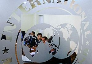 МВФ готов продолжить работу с Украиной