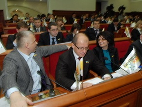Черновецкий назначил дату заседания сессии Киевсовета