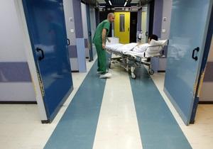 Пациенты без помощи. Клиники Мадрида бастуют против реформ властей