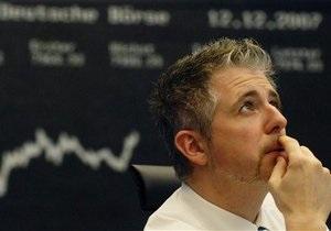 Рост акций банков не дает рынкам упасть