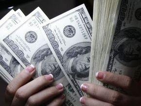 Торги на межбанке открылись котировками 8,543-8,585 гривны за доллар