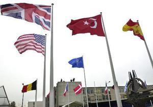 Рядом со штаб-квартирой НАТО нашли бомбу времен Второй мировой