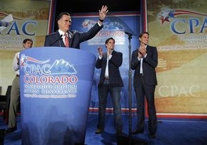 Сын Ромни признался, что в ходе вторых дебатов хотел  врезать  Обаме